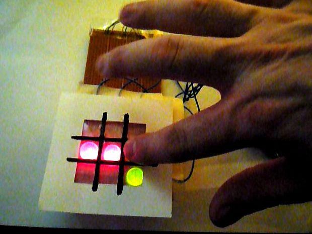 arduino-tic-tac-toe